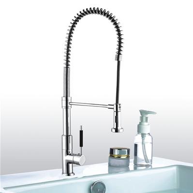Choose your industrial kitchen faucet