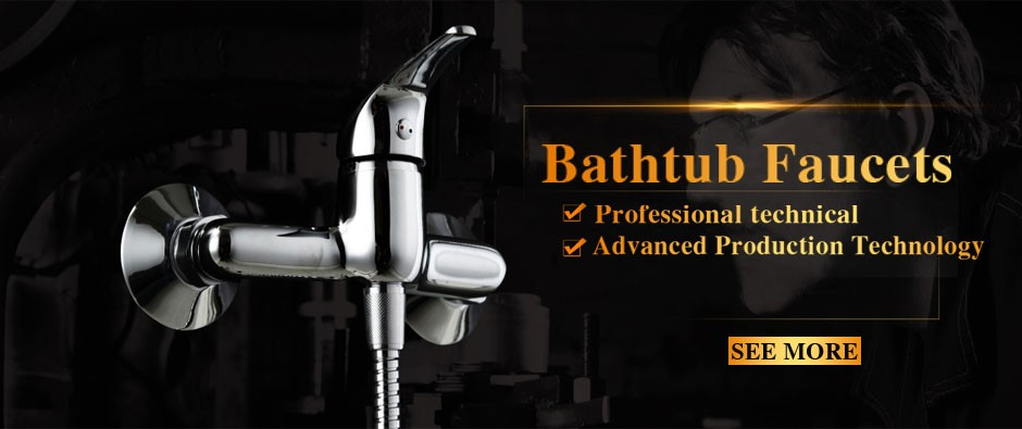 Volvey Bathtub Faucets