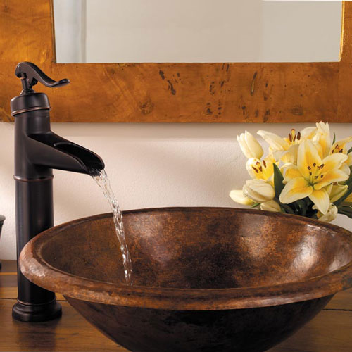 How Do I Choose the Best Vessel Faucets